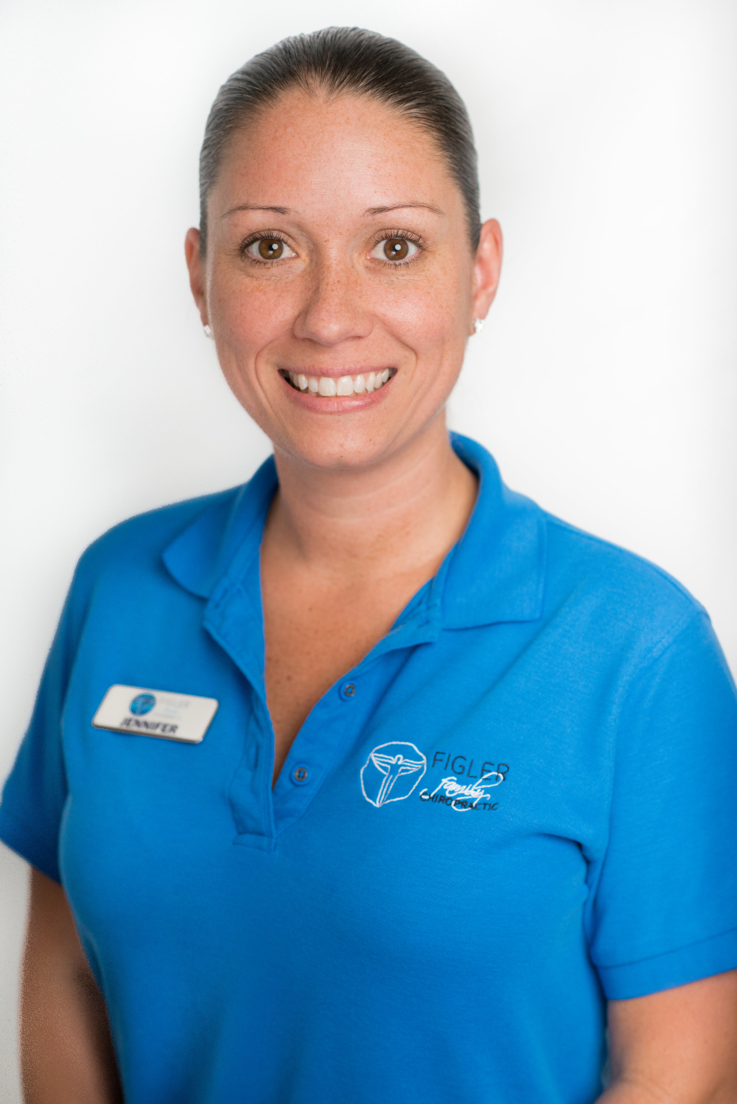 Jennifer Chiropractic Assistant