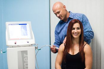 Laser Therapy in North Palm Beach